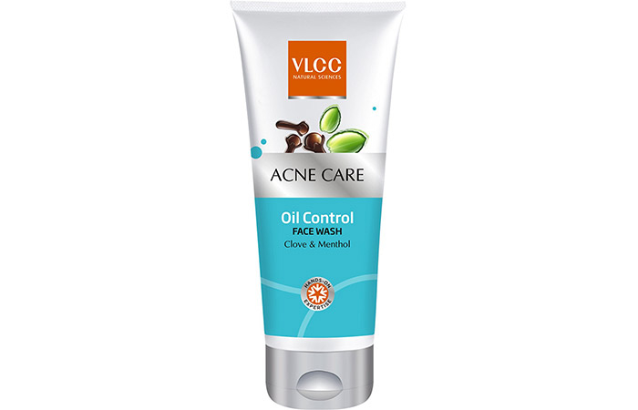 9. VLCC Acne Care Oil Control Face Wash