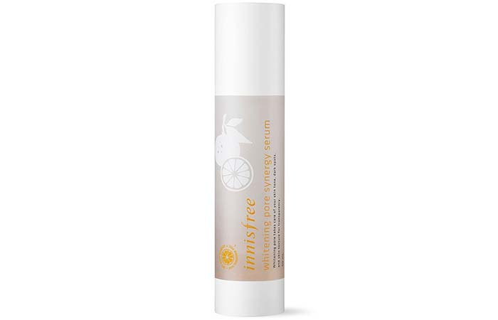 Innisfree Whitening Pore Synergy Serum