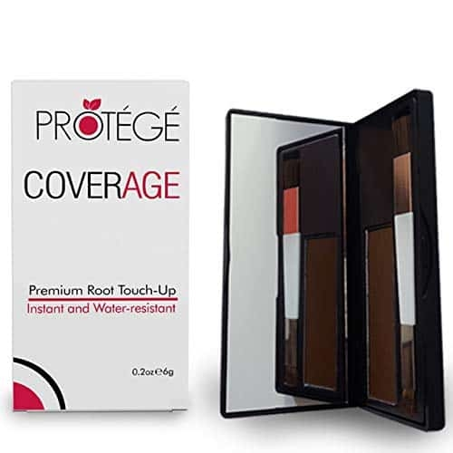 7. Protege CoverAge Premium Root Touch Up