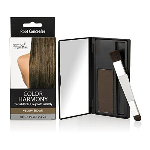 11. Color Harmony Root Concealer