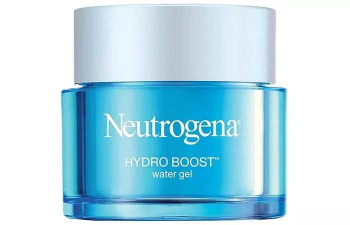 1. Neutrogena Hydro Boost Water Gel