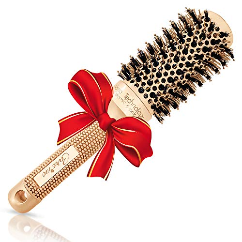 Care Me Blow Out Round Hair Brush